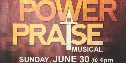 Power In Praise Concert