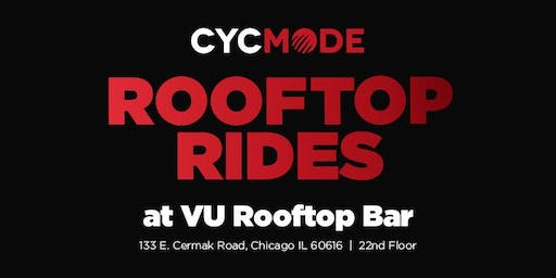 CYCMODE Live DJ Ride + Brunch at VU Rooftop feat Cardi B, Beyonce, City Girls, Nicki, Rihanna, & Megan The Stallion