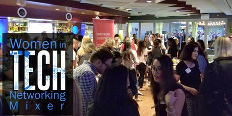 Women in Tech Networking Happy Hour @ Industrious Office in Playa District tickets