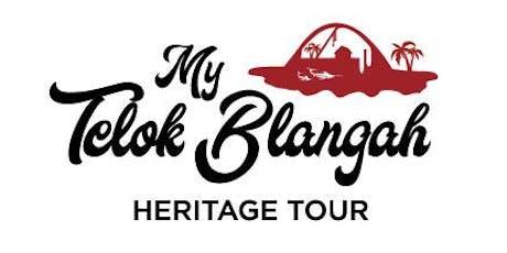 My Telok Blangah Heritage Tour (17 August 2019) tickets