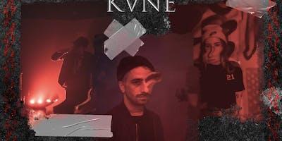 Before The Fall Tour Jerelle & Beware w/ KVNE
