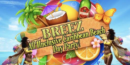 BREEZ CHICAGO BEACH DAY PARTY