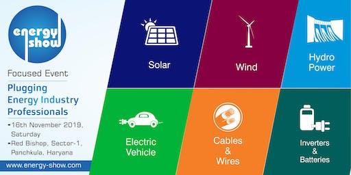 Energy Show India 2019