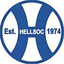 Hellsoc UNSW logo