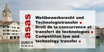 Competition law and technology transfer - Lizenzkartellrecht