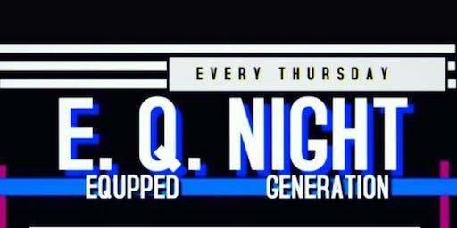 E. Q. NIGHTS