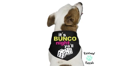 Bunco tickets