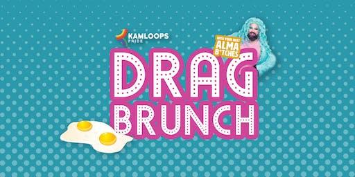 Drag Brunch (Pride Week 2019)