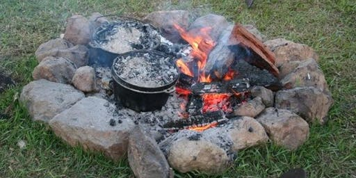 The Batlow Hotel Camp Oven Cook Off