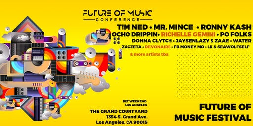 Future of Music Conference