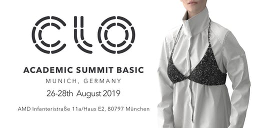 CLO Europe Academic Summit Basic