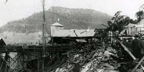 96 Candles- A NEW play by Karen Cobban on the 1902 Mt Kembla Mine disaster. tickets