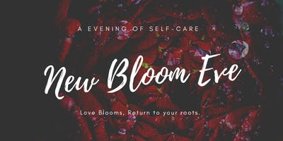 BLOOMING EVE