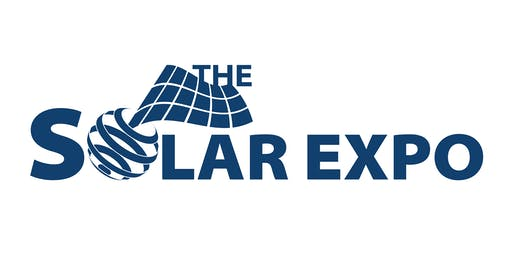 The Solar Expo 2019 -  Maryland