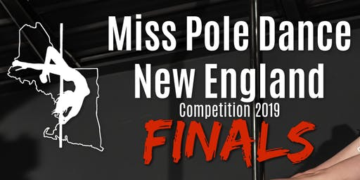 Miss Pole Dance New England Competition