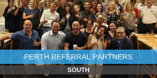 LAST FOR 2019 - Perth Business Networking Breakfast - Hosted by PRP SOUTH