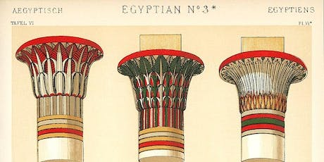 ATS Talks: Prof James Stevens Curl - The Egyptian Revival in Architecture tickets