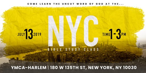Learn The Uncut Word of God