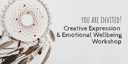 Creative Expression & Emotional Wellbeing