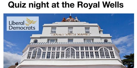 Quiz Night at the Royal Wells tickets