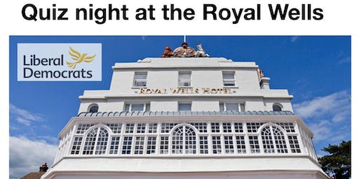 Quiz Night at the Royal Wells