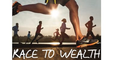 Race to Wealth- Get Every Wealth Tool & See How Far You Can Go! Real Life