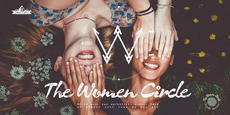 The Women Circle tickets