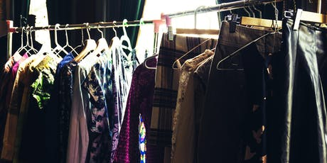 FREE Summertime Clothing Swap tickets
