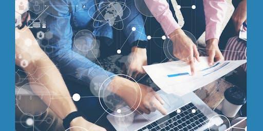 Entrepreneurship for the Future: Blockchain, AI, Virtual Reality