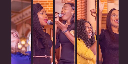 Women in Worship