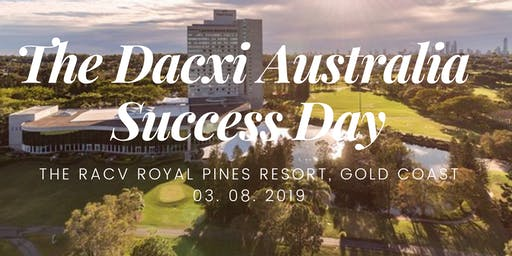 The Dacxi Australia Success Day