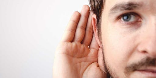 Experiencing Hearing Barrier