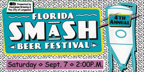Florida SMaSH Beer Festival tickets