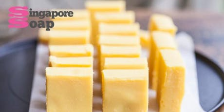 Basic Shampoo Bar Making Class (Beginner) tickets