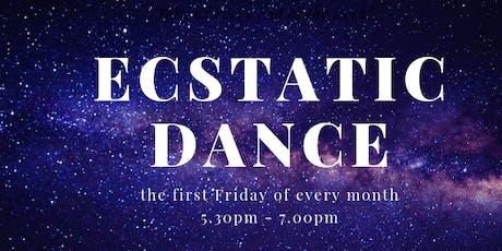 Ecstatic Dance Fridays tickets