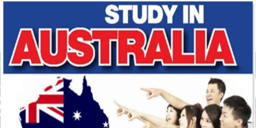 Study In Australia 2019 and 2020 admission