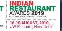 INDIAN RESTAURANT CONGRESS 2019