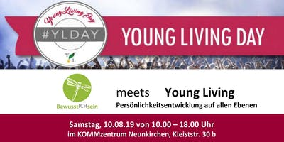 BewusstICHsein meets Young Living