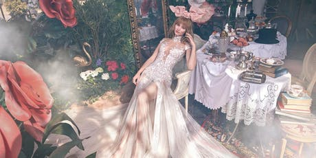 Gala by Galia Lahav Trunk Show tickets