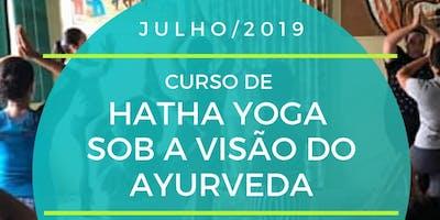 Hatha Yoga sob a Visão do Ayurveda
