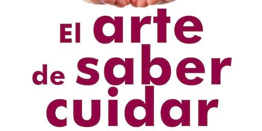 CONFERENCIA GRATUITA: EL ARTE DE SABER CUIDAR