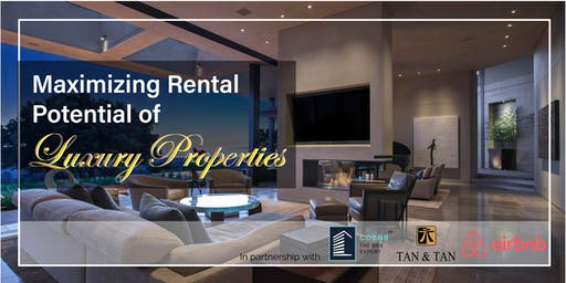 Maximizing Rental Potential of Luxury Properties