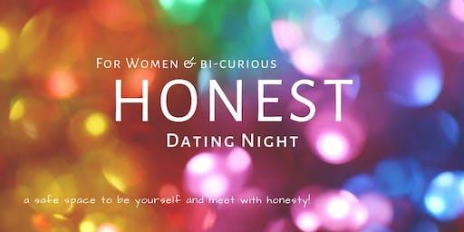 HONEST Dating for WOMEN & Bi-Curious