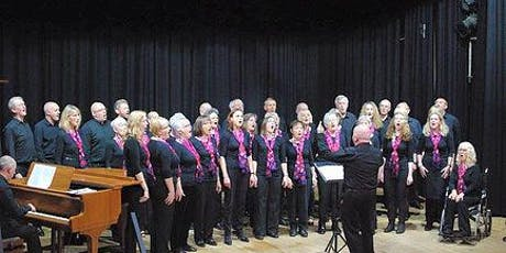 Cononley Singers @ St. Mary's Church, Long Preston tickets