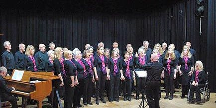 Cononley Singers @ St. Mary's Church, Long Preston