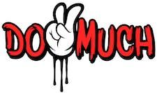 Do2Much Entertainment logo