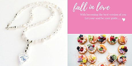 Soulful You, Creative Self Love, Mindfulness & Empowerment Mala Workshop tickets