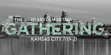 Mary & Martha's Pre Screening of Overcomer tickets
