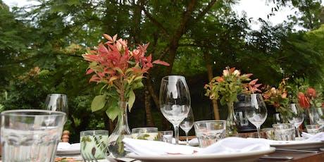 Long Table Winter Solstice Fire Feast  tickets