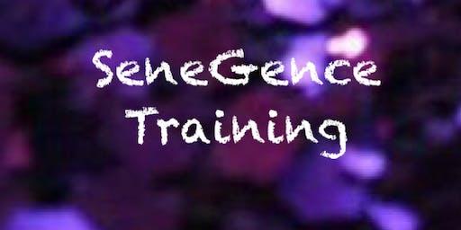 Canberra SeneGence Training - I am new, now what?